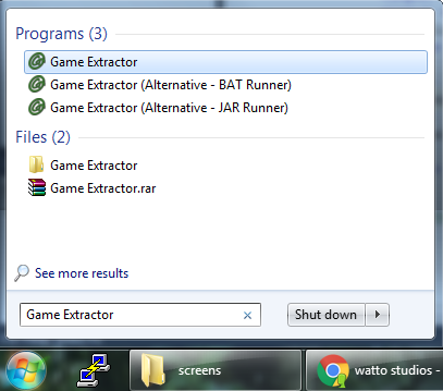Game Extractor (Full Version)